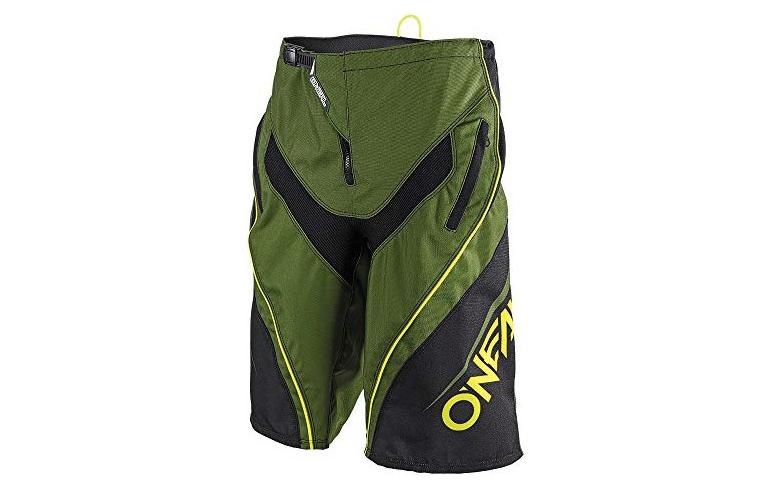 Pantaloni e Shorts Bici/MTB