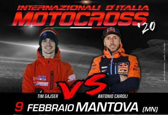 INTERNAZIONALI D'ITALIA MOTOCROSS 2020