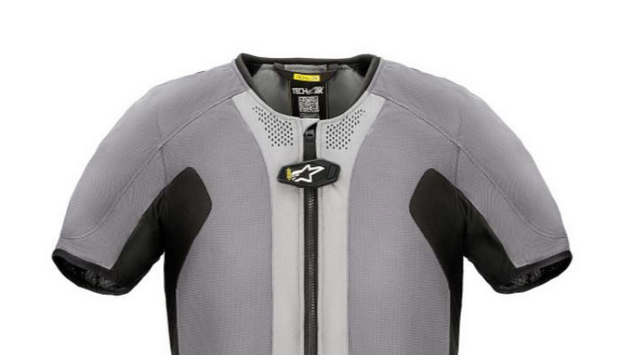 Airbag Alpinestars TECH AIR 5