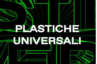 Plastiche Vintage Universali