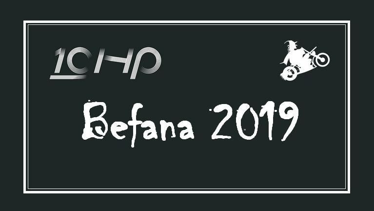 Befana 2019