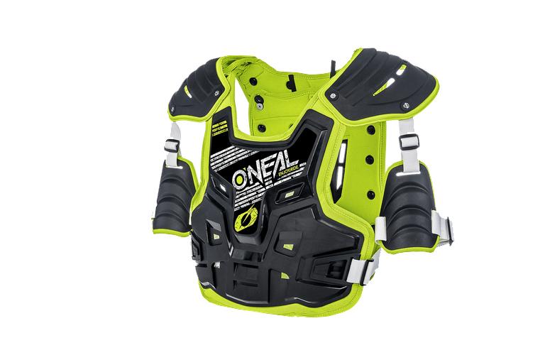 Protezioni schiena Bici/MTB