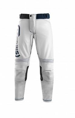 Pantaloni enduro RACING Ottano 2.0 Bianco 3