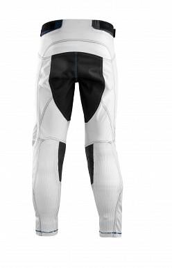 Pantaloni enduro RACING Ottano 2.0 Bianco 1