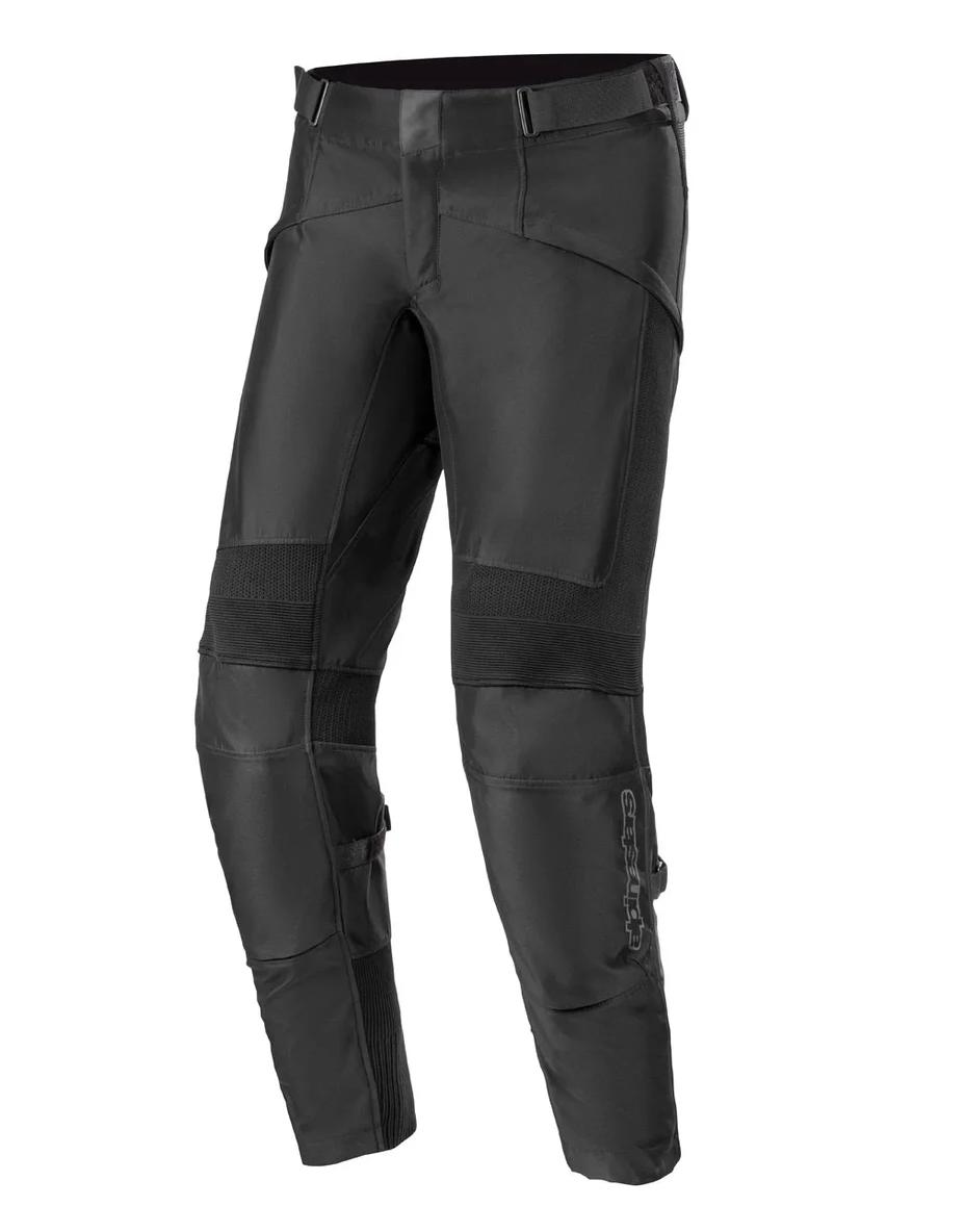 Pantaloni moto Alpinestars T SP-5 RIDEKNIT Nero 1