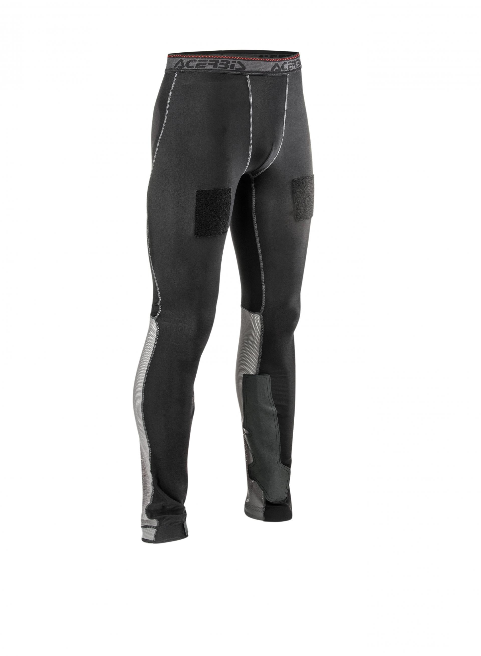 Calze lunghe per ginocchiere Acerbis X-KNEE GECO 1