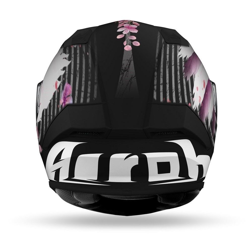 Casco integrale donna Airoh VALOR MAD Matt 3