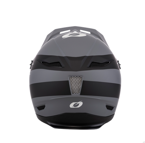 Casco MTB O'Neal FURY STAGE black/gray 2