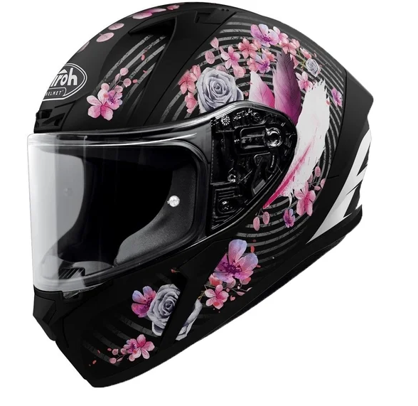 Casco integrale donna Airoh VALOR MAD Matt 1
