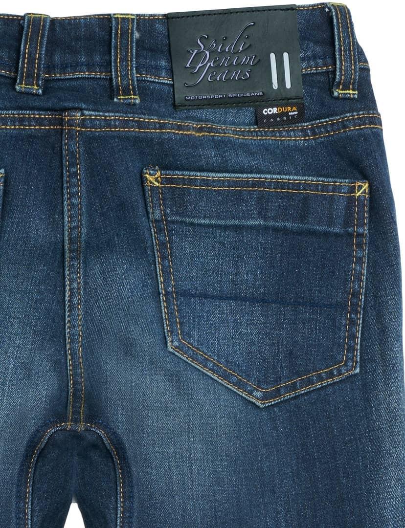 Pantaloni moto Donna Spidi J TRACKER LADY norm long 3