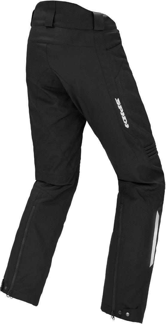 Pantaloni moto ventilati Spidi NETRUNNER SHORT PANTS Nero 2