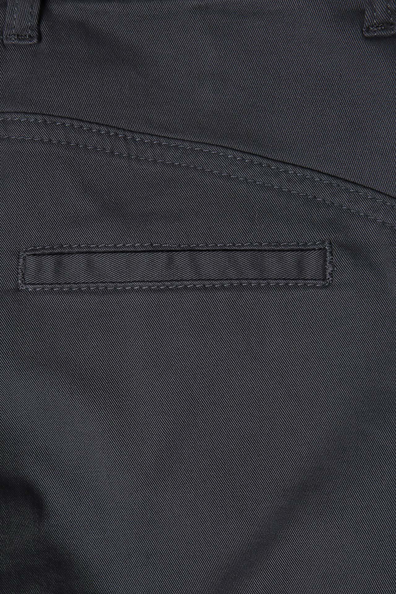 Jeans da moto donna con protezioni e Twaron® PMJ SANTIAGO LADY Grigio 3
