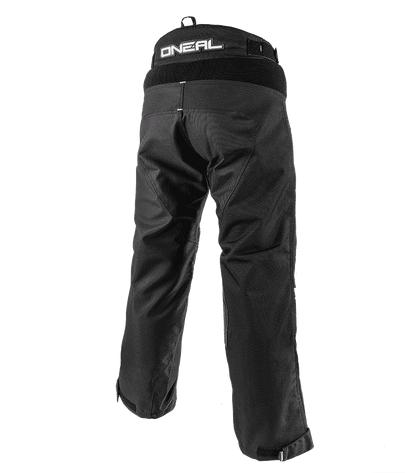 Pantaloni enduro idrorepellenti O'Neal BAJA black/white 2