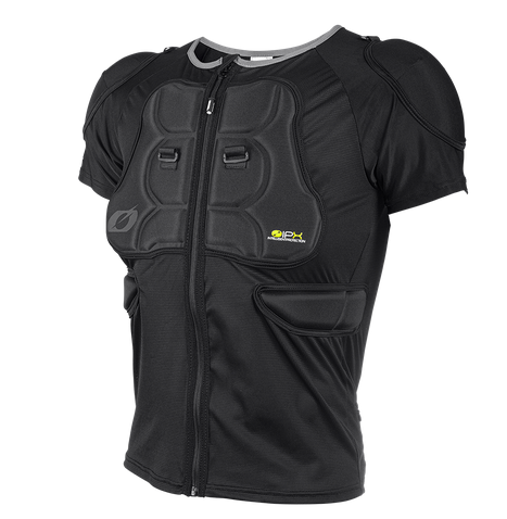 Pettorina a maglia cross/bici O'Neal BP Protector SLEEVE black 1