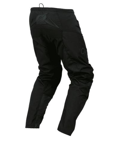 Completo cross O'Neal ELEMENT DIRT 2021 black gray maglia+pantaloni 3