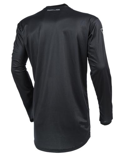 Completo cross O'Neal ELEMENT DIRT 2021 black gray maglia+pantaloni 2