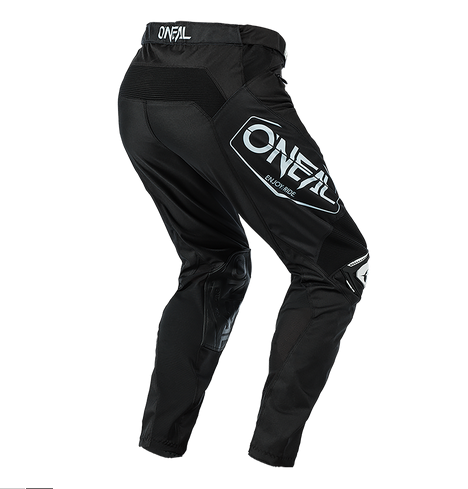 Completo cross O'Neal MAYHEM HEXX 2021 black maglia+pantaloni 2