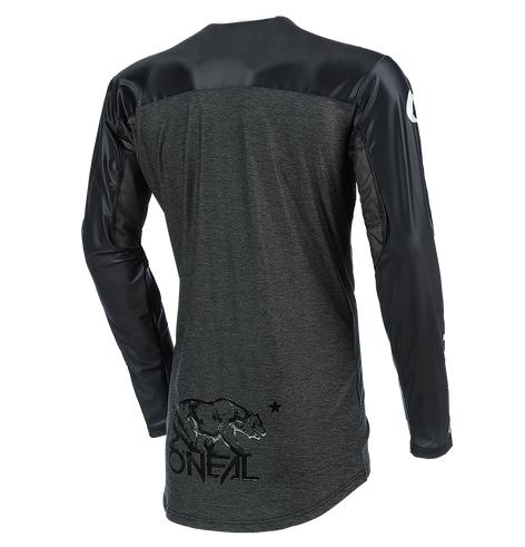 Completo cross O'Neal MAYHEM HEXX 2021 black maglia+pantaloni 3