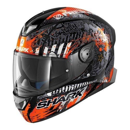 Casco integrale Shark SKWAL 2 Switch Rider 2 KOW 1