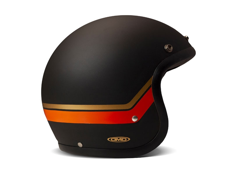 Casco jet DMD Vintage Sunset 1