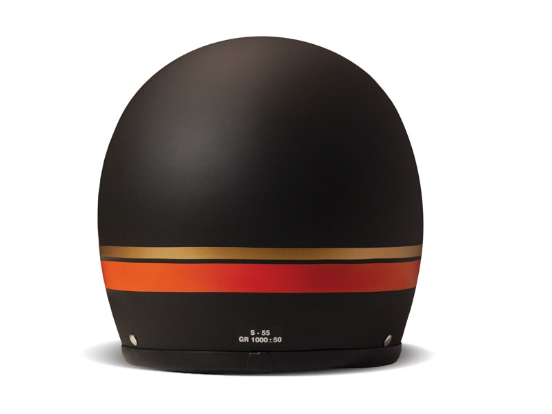 Casco jet DMD Vintage Sunset 2