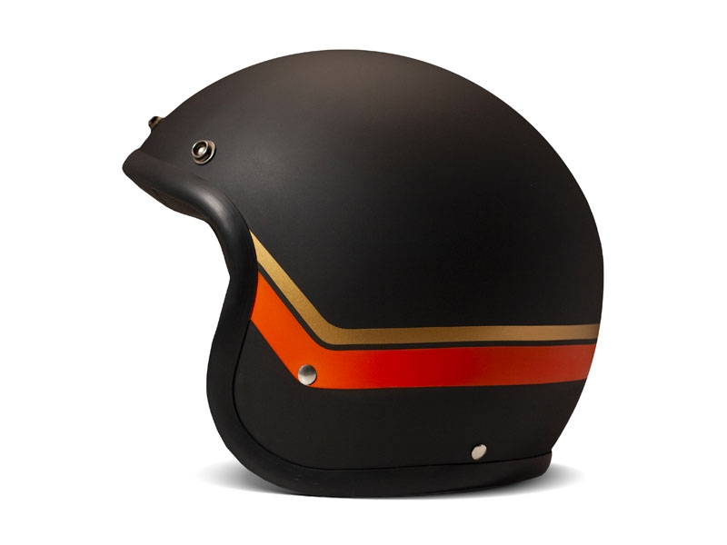 Casco jet DMD Vintage Sunset 3