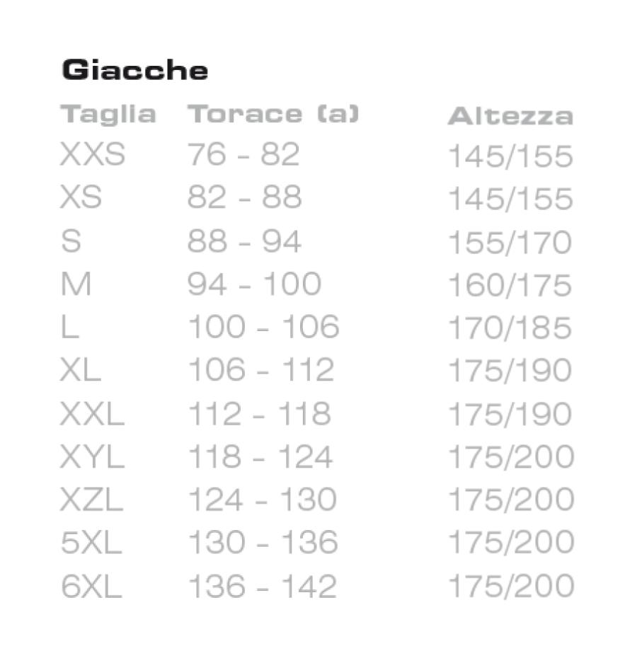 Giacca moto Rev'it NEPTUNE 2 GTX Gore-Tex Nero Giallo Fluo 3