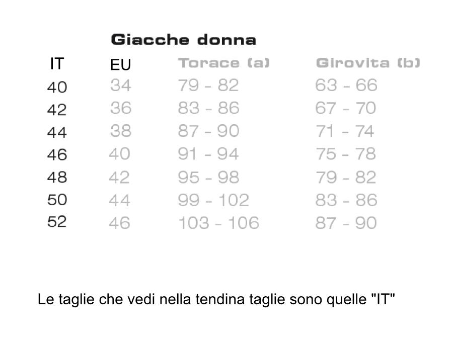 Giubbino moto donna ventilato Rev'it ECLIPSE LADIES Nero 3