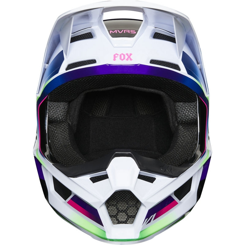 Casco cross donna Fox V1 GAMA MULTI 4