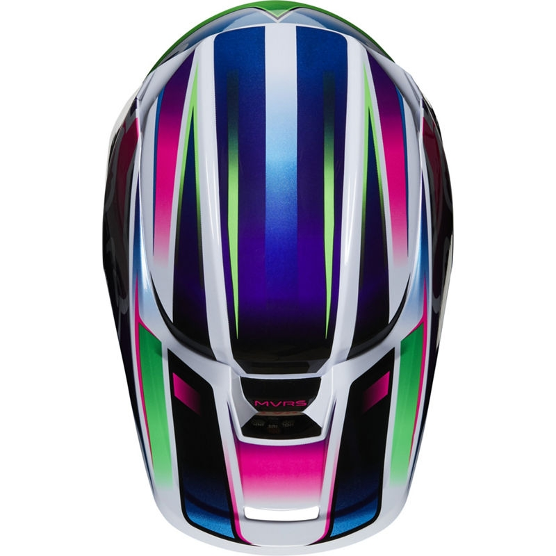 Casco cross donna Fox V1 GAMA MULTI 2