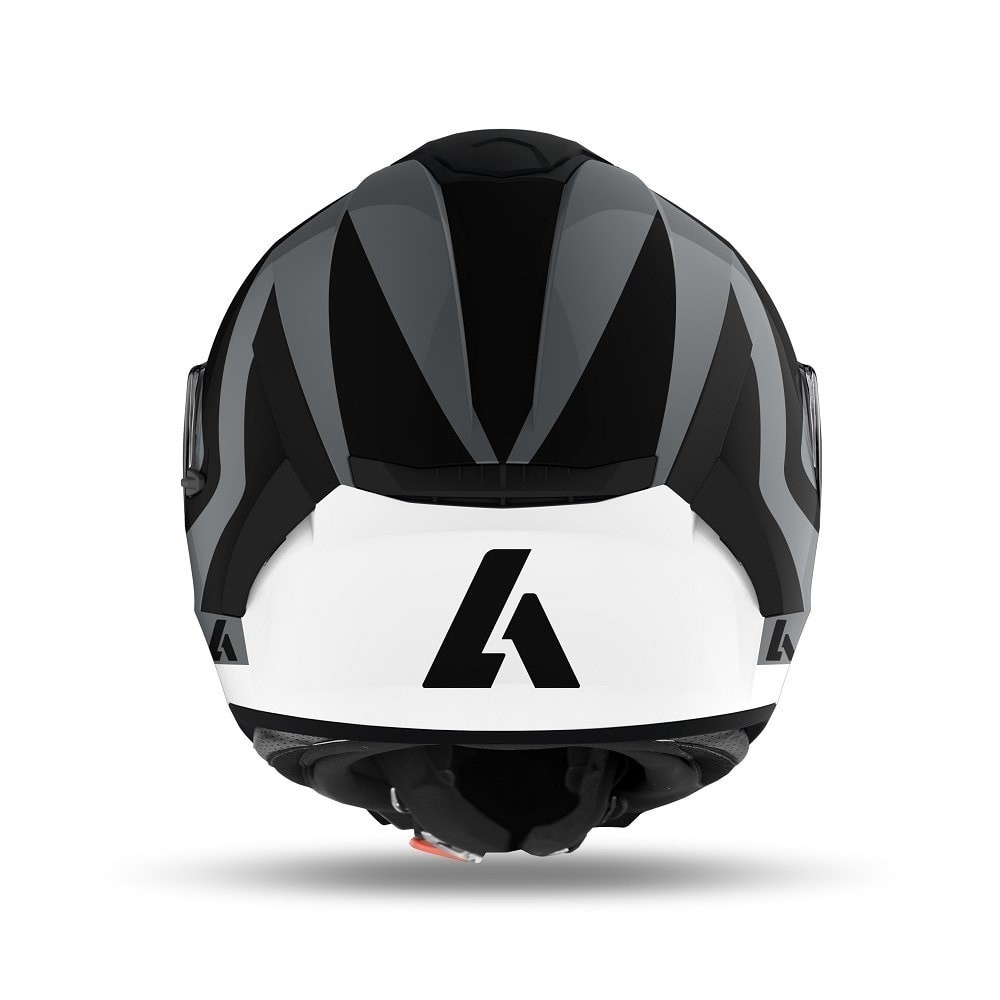 Casco integrale Airoh SPARK SCALE Matt 2