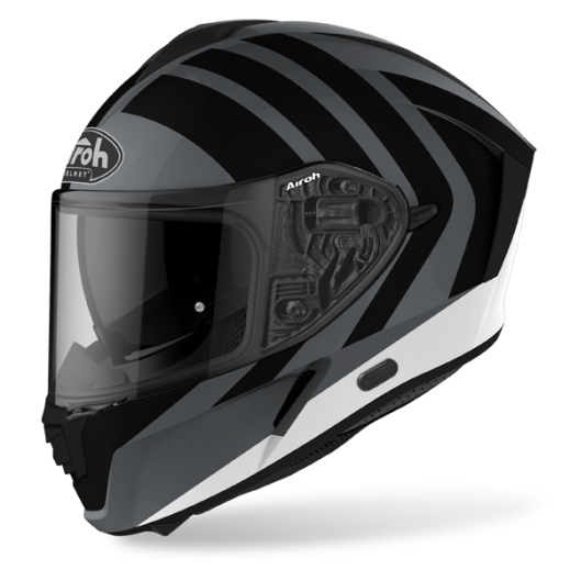 Casco integrale Airoh SPARK SCALE Matt 1