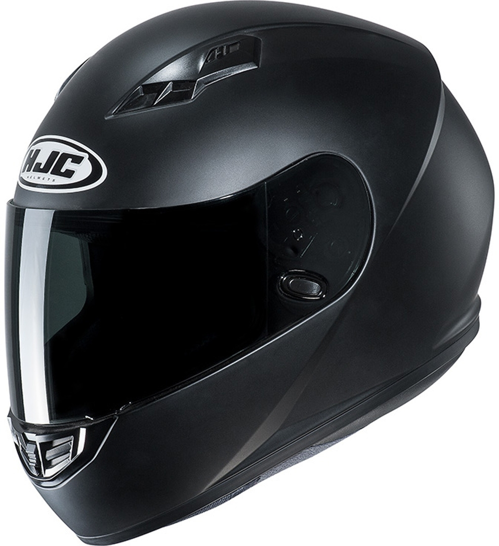 Casco integrale HJC CS-15 Semi Noir Mat 1