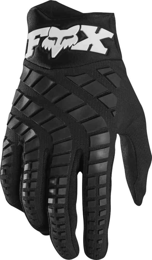 Guanti cross enduro Fox GLOVE 360 Black 1