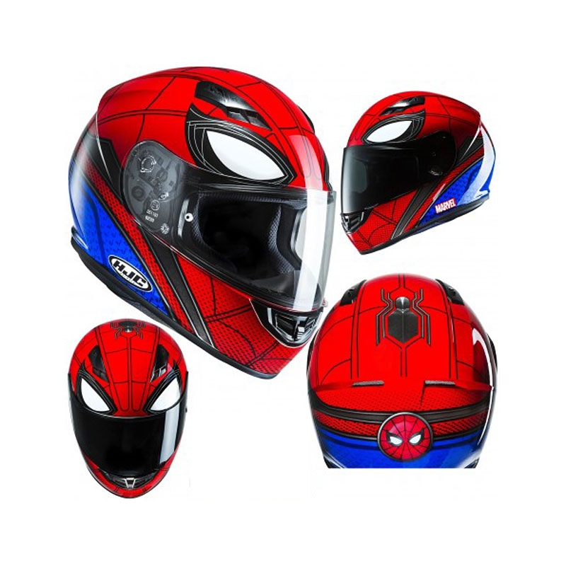 Casco integrale HJC CS-15 Spiderman Home Coming 1