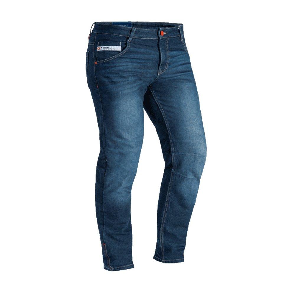 Jeans da moto Ixon MIKE C Taglie Forti 1