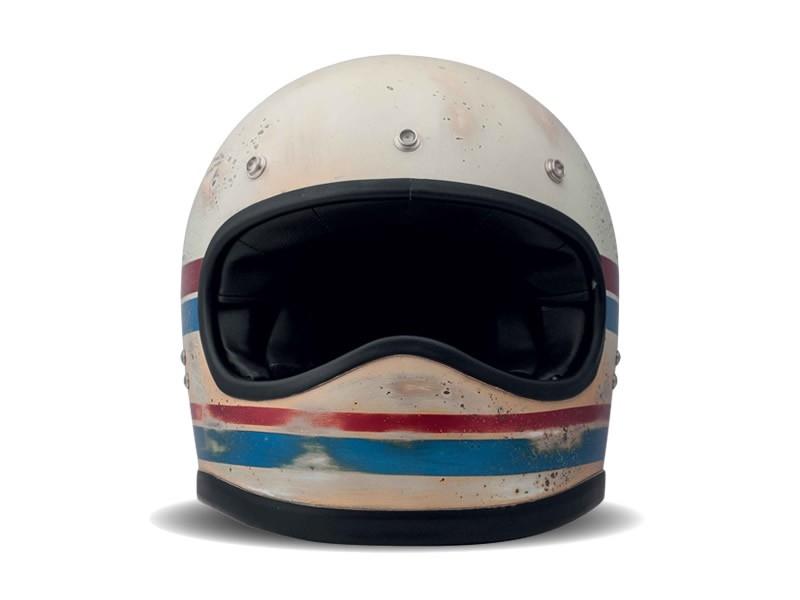Casco integrale Dmd RACER Handmade Line 2