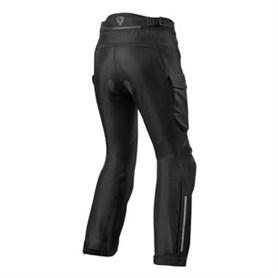 Pantaloni moto donna Rev'it OUTBACK 3 Ladies Nero 2
