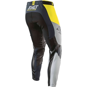 Completo cross enduro Shot Aerolite Husqvarna Limited Edition pantaloni+maglia 3