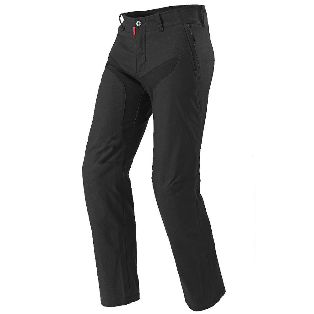 Jeans da moto Spidi con protezioni RONIN Nero 1