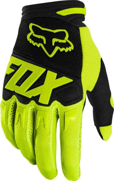 Guanti cross enduro Thor SPECTRUM S15 rosso