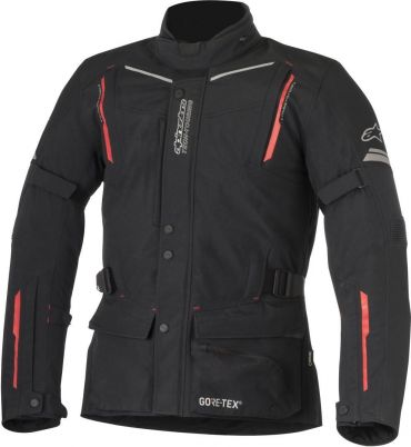 Giacca moto traforata Rev'it TORNADO 3 Dark Blue Black