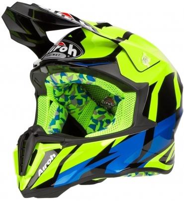 Casco Cross Bell Moto 9 Mips Fasthouse Signia Matt