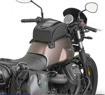 Coppia borse laterali waterproof da moto GIVI GRT708
