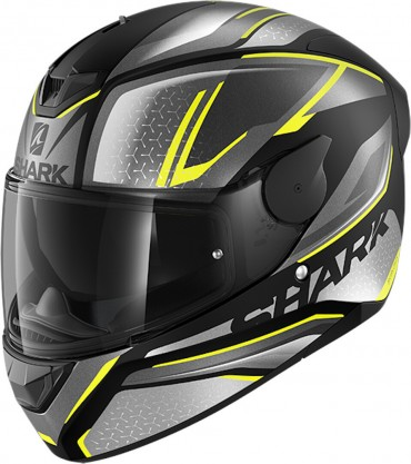 Casco integrale Dmd SEVENTYFIVE metallic blu