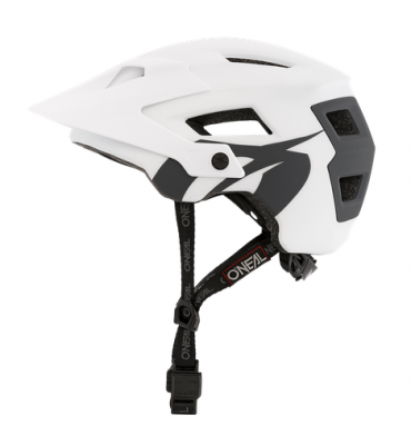 Casco MTB O'Neal PIKE black gray