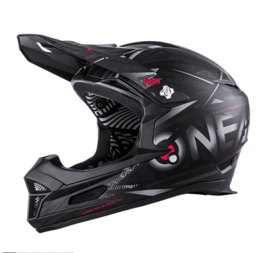 Casco MTB O'Neal BLADE CARBON GM Signature