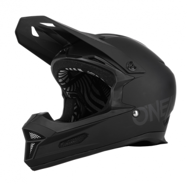 Casco MTB O'Neal BLADE CHARGER black/white