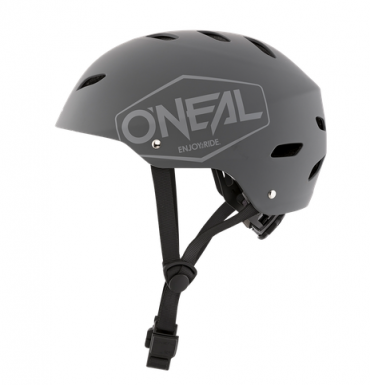 Casco MTB O'Neal DEFENDER 2.0 SLIVER teal/red