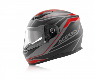 Casco integrale HJC F70 CARBON ESTON MC1